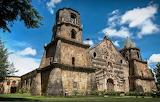 Eglise Miagao (Philippines)
