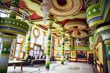 Principe Alexander Ballroom, El Alto, Bolivia