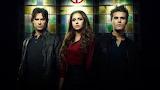 The Vampire Diaries 12