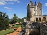 Chateau des Milandes - France