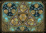 Celtic art ~ Jen Delyth
