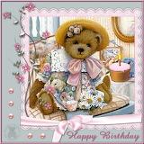 Birthdaybear two