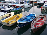Fishing Boats @ freeimages...