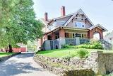 Washington Craftsman Home