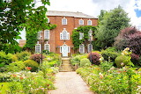 House in Upton-upon-Severn, Worcestershire