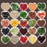 ^ Healthy diet