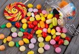 Sweeties Jar