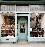 Shop bakery Dublin Ireland