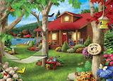 Lakeside Getaway - Alan Giana