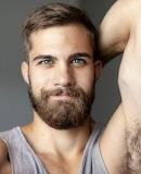 Bearded guy45