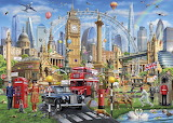 London montarge