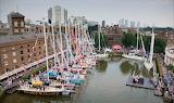 Clipper regatta