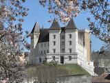 Chateau de Pau - France