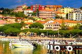 Harbor, Italy