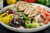Kalamata Greek Grill