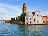 San Michele Venezia