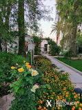 Sanguinetti House Gardens