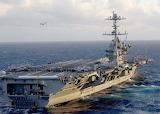 USS Harry S Truman