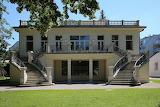 Viena, Klimt's Villa, Austria