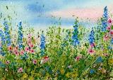 Happy Garden 3 ~ Tammy Northrup