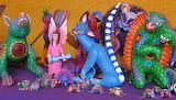 Mexican Pop Art