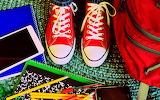 ☺♥ School days...
