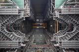 High Bay 3, Vehicle Assembly Bldg. NASA