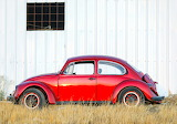 Rotate the Red VW