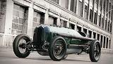 1914 Opel Grand Prix
