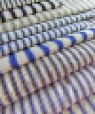 Striped Fabrics Pixels