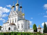 Bagrationovsk / Eylau, Church