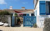 Beach House, Île de Noirmoutier