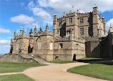 Bolsover Castle - England