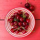 ☺♥ Cherries...