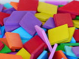 Colourful Photography @ Pixabay...