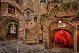 Dolceacqua-Ligurie-Italie