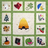 A Quilt For All Seasons