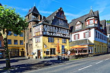 Houses and Businesses Cochem Germany