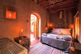 Bed and breakfast Ksar of Ait-Ben-Haddou Morocco
