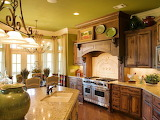#French Country Kitchen