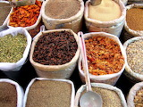 Seeds and Spices