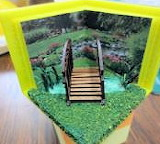 Rainbox Bridge by Jayleen Salter