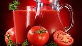 Drink dulce de tomates