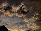 Wolken, nuages