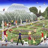 Kew Gardens - Louise Braithwaite