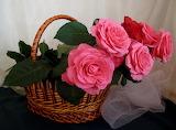 Juntando rosas