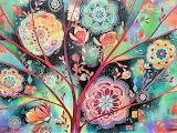 precious tree, Jennifer Currie
