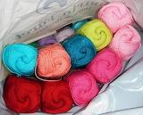 Bag o' yarn