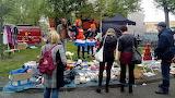 Groningen Netherlands Kings Day Free Market CC0