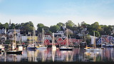 Lunenburg Nova Scotia Canada 2